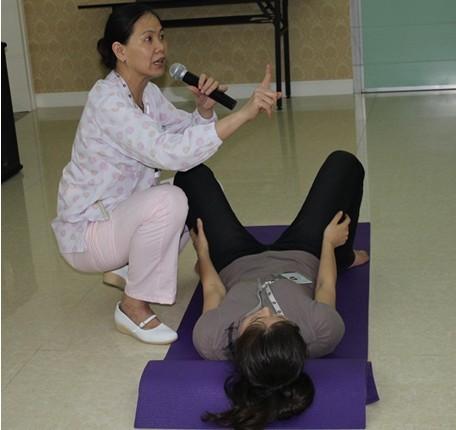 拉玛泽呼吸法,孕妈咪的分娩武器