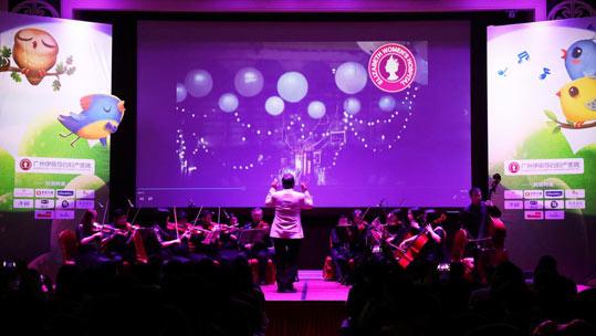 【台前幕后】春之韵·胎教音乐会圆满举办,为无声的努力喝彩